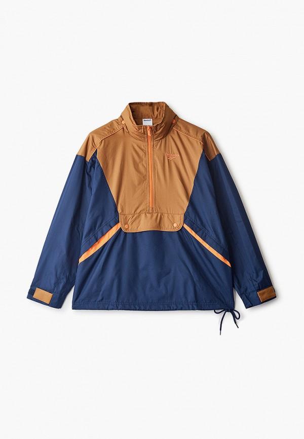 Куртка Reebok Classics Reebok Classics RE005EUGUIL5 цена и фото