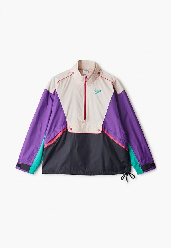 Куртка Reebok Classics Reebok Classics RE005EUGUIL7 цена и фото