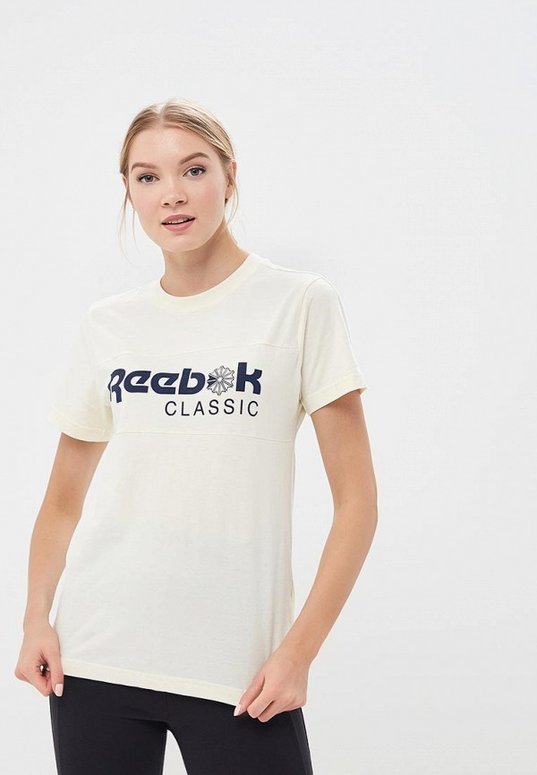 Футболка Reebok Classics Reebok Classics RE005EWALIZ7 футболка reebok ufc
