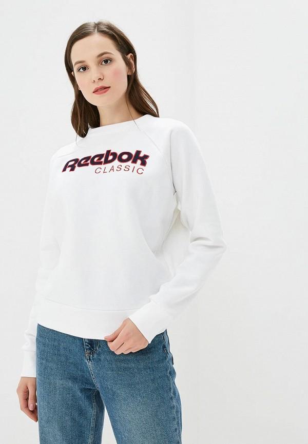 цена Свитшот Reebok Classics Reebok Classics RE005EWCUVW1