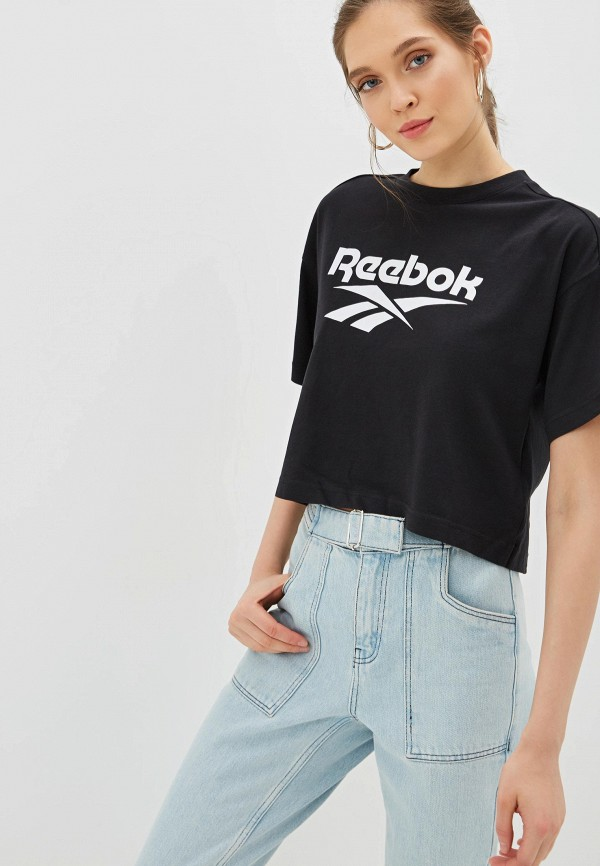 Футболка Reebok Classics Reebok Classics RE005EWFKDJ0 цена