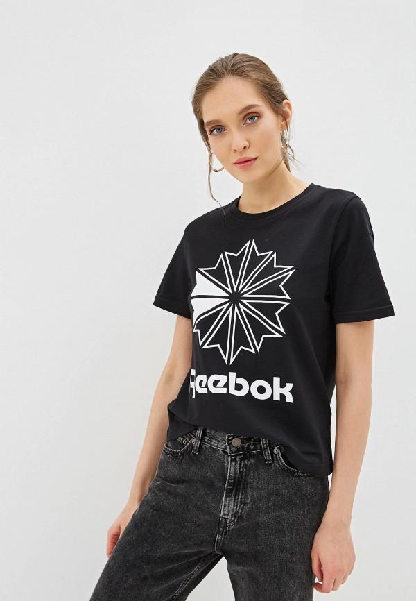 Футболка Reebok Classics Reebok Classics RE005EWFKDJ1