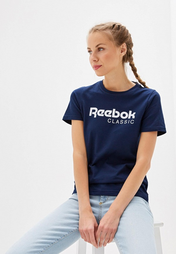 Футболка Reebok Classics Reebok Classics RE005EWFKDJ2 цена
