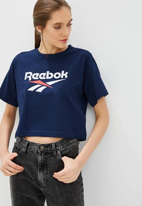 Футболка Reebok Classics Reebok Classics RE005EWFKDJ3 цена 2017