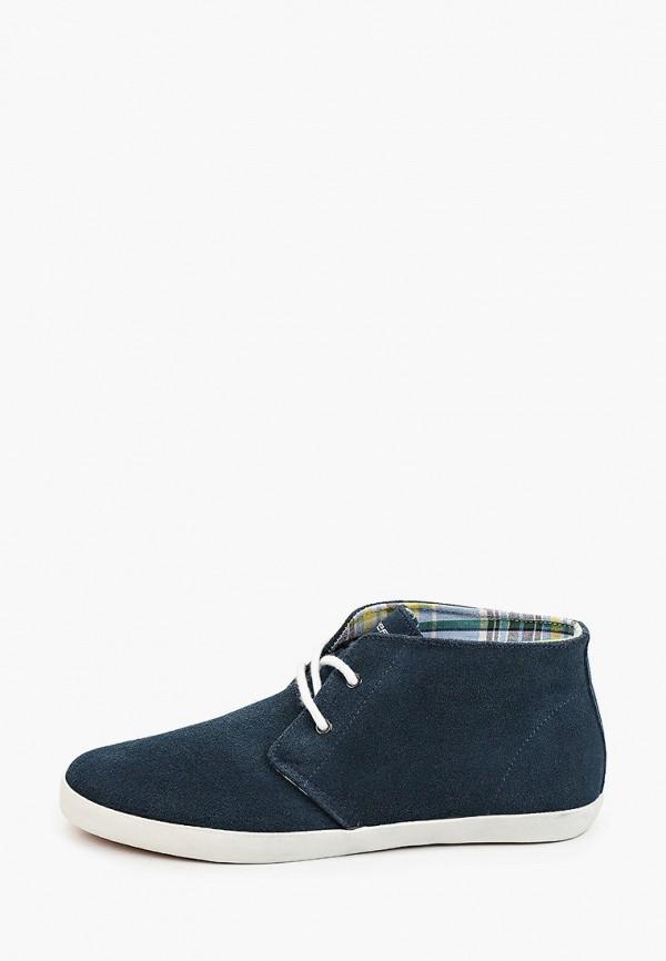 мужские ботинки reflex, синие