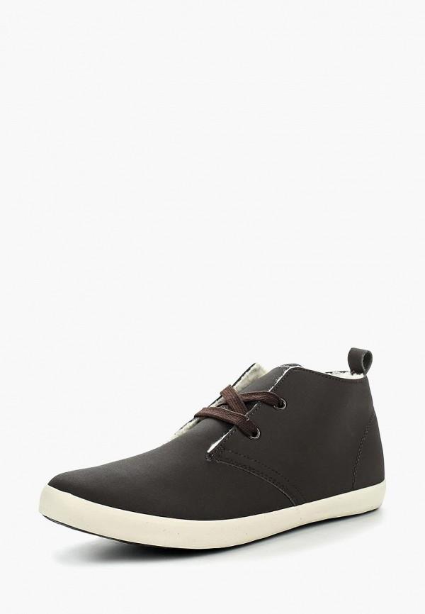 мужские высокие ботинки reflex, хаки