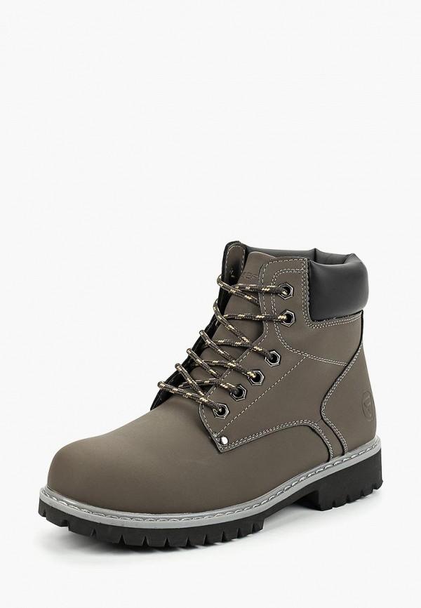 женские ботинки reflex, серые