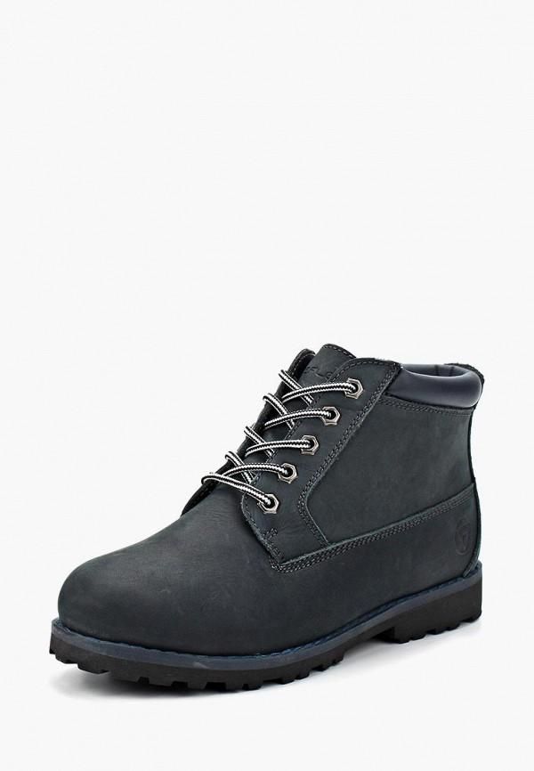 женские ботинки reflex, синие