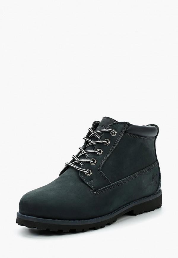 Купить Ботинки Reflex, re024awxep75, синий, Осень-зима 2017/2018