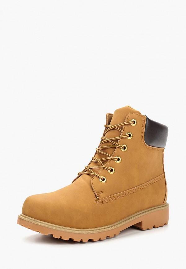 Купить Ботинки Renda, RE031AMCXIE6, коричневый, Осень-зима 2018/2019