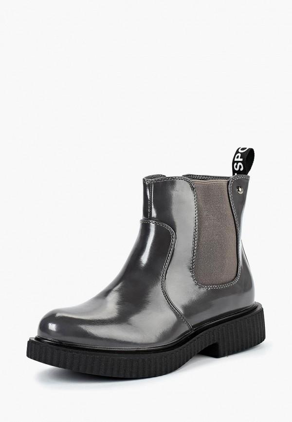 Ботинки Renda Renda RE031AWCXPU9 ботинки renda renda re031awcxpv9