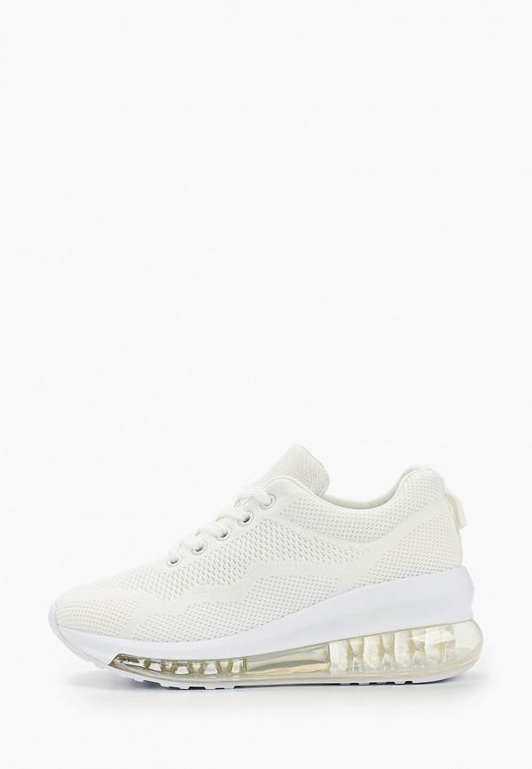 женские кроссовки renda, белые