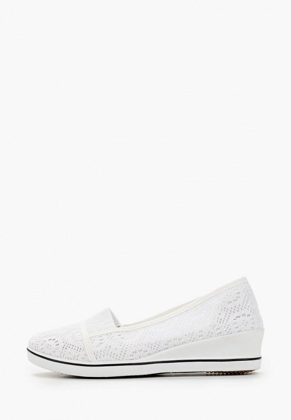 женские туфли renda, белые