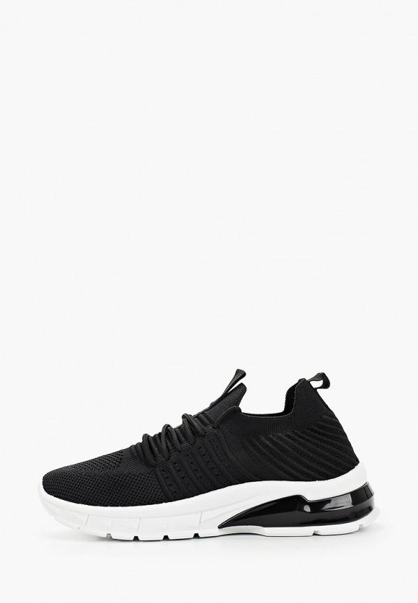 женские кроссовки renda, черные