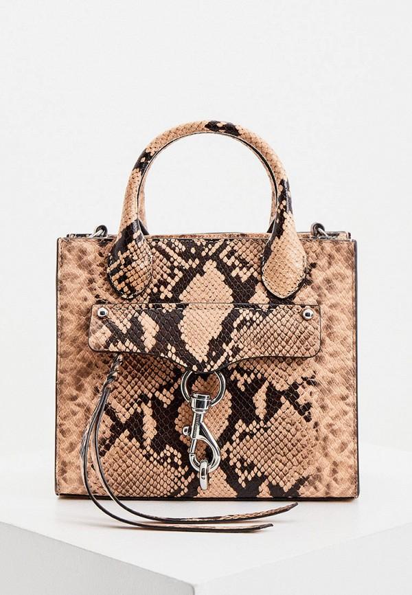 женская сумка rebecca minkoff