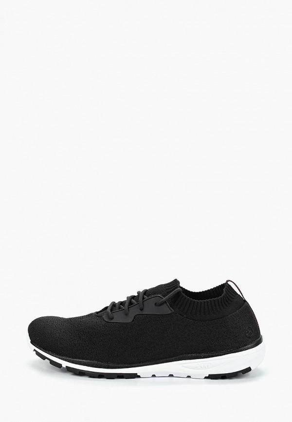 мужские кроссовки regatta, черные
