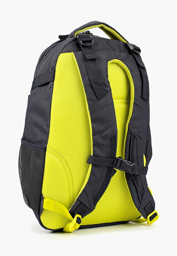 Фото 2 - женский рюкзак Regatta серого цвета