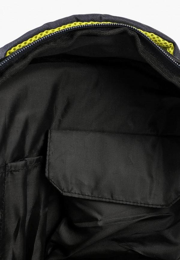 Фото 3 - женский рюкзак Regatta серого цвета