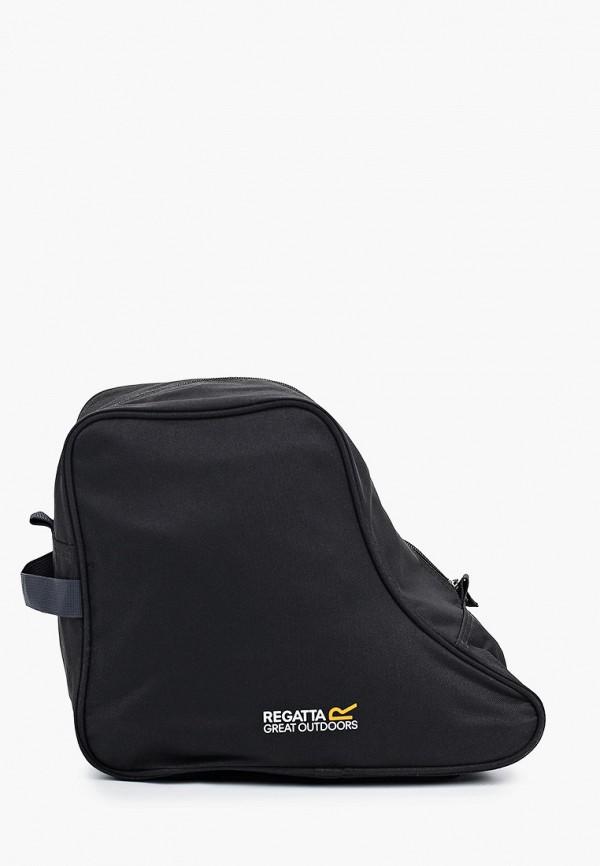 женская сумка regatta, черная