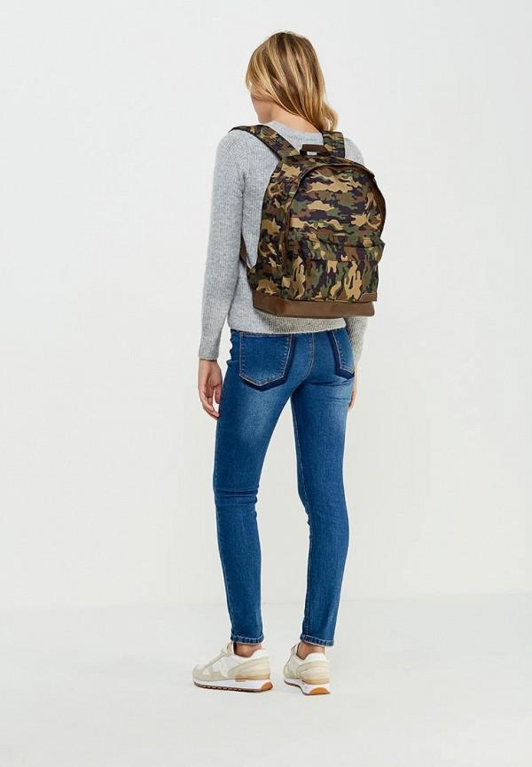 Фото 4 - женский рюкзак Regatta цвета хаки