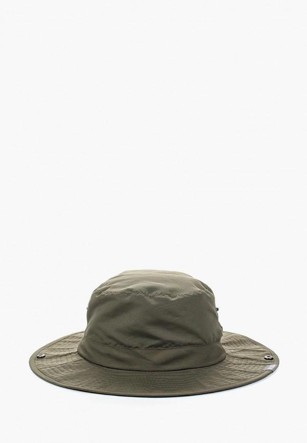 женская шляпа regatta, хаки