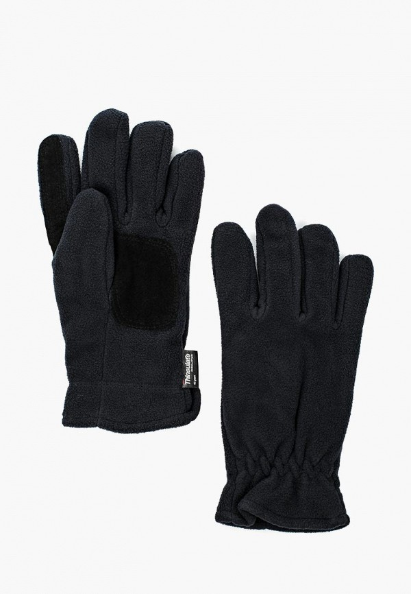 женские перчатки regatta, синие