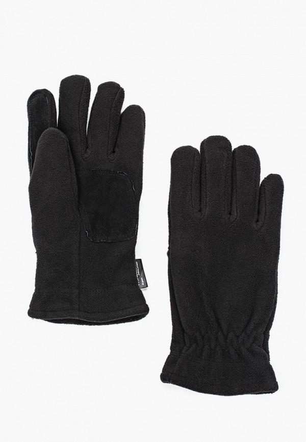 Фото 3 - Перчатки Regatta черного цвета