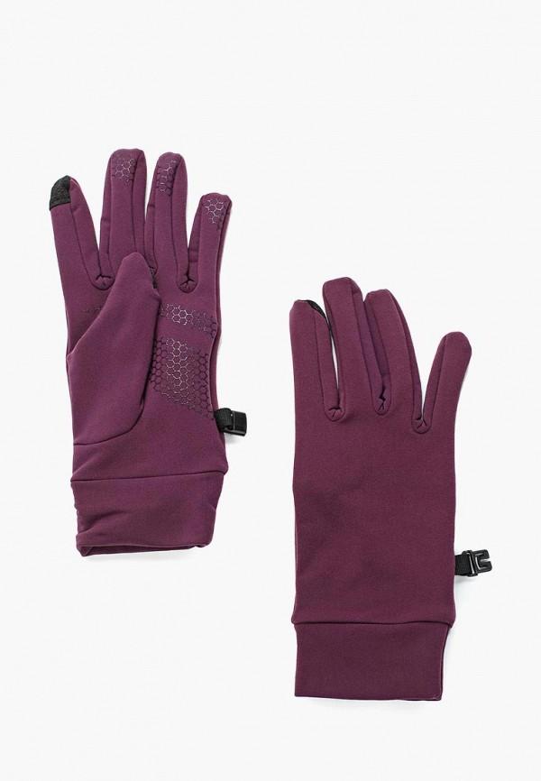 мужские перчатки regatta, фиолетовые