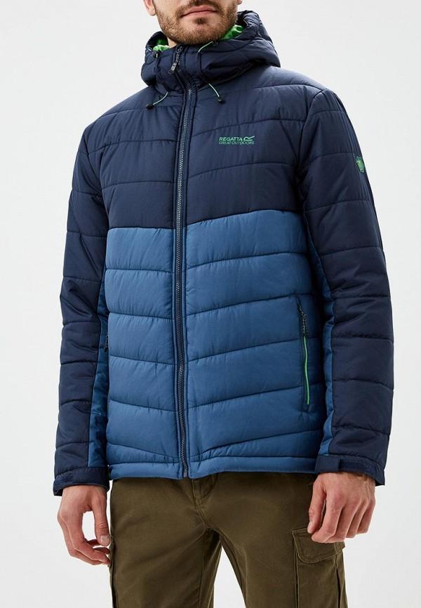 Куртка утепленная Regatta Regatta RE036EMCBWI1 цена