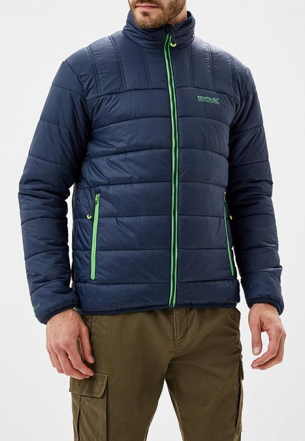 Куртка утепленная Regatta Regatta RE036EMCBWI3 цена