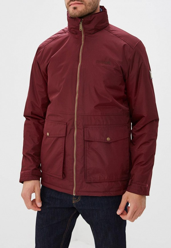 Куртка утепленная Regatta Regatta RE036EMCBWK5 цены онлайн