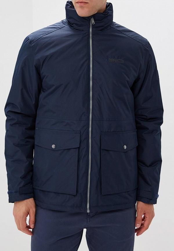 Куртка утепленная Regatta Regatta RE036EMCBWK8