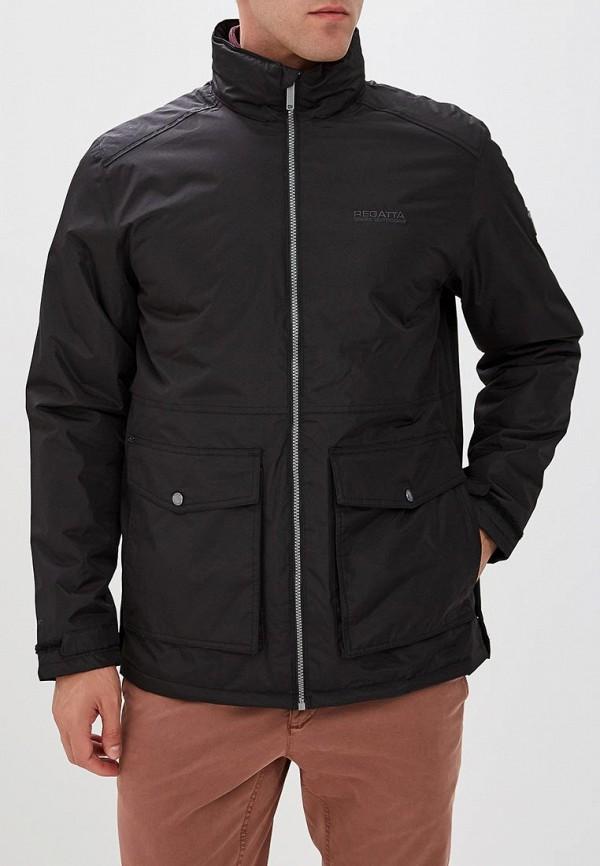 Куртка утепленная Regatta Regatta RE036EMCBWK9 цены онлайн