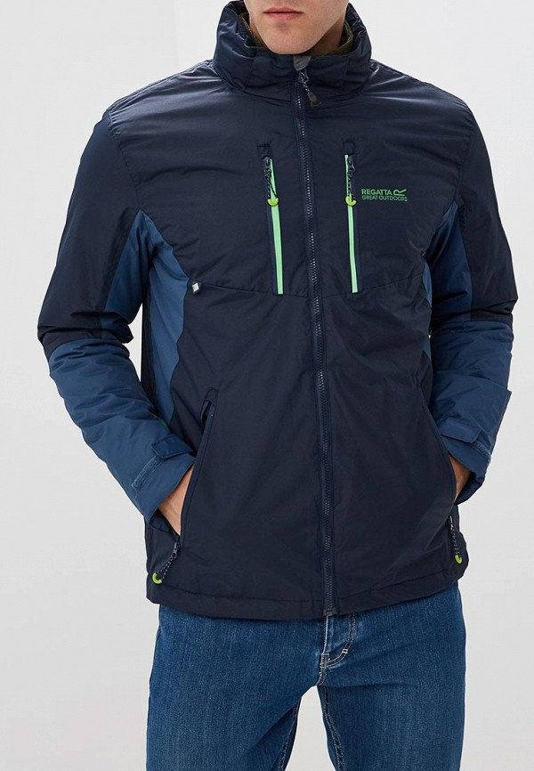 Куртка утепленная Regatta Regatta RE036EMCBWL1