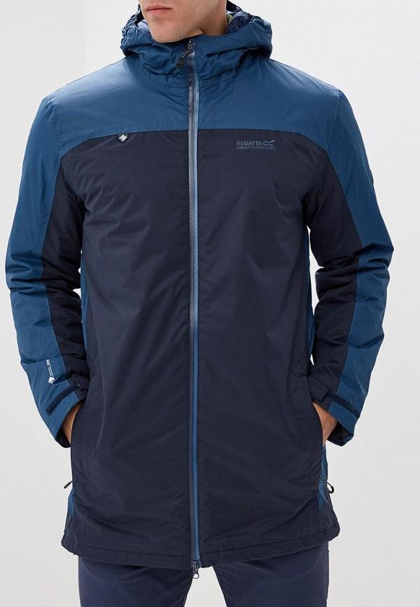 Куртка утепленная Regatta Regatta RE036EMCBWL3 куртка утепленная regatta regatta re036emwmz09