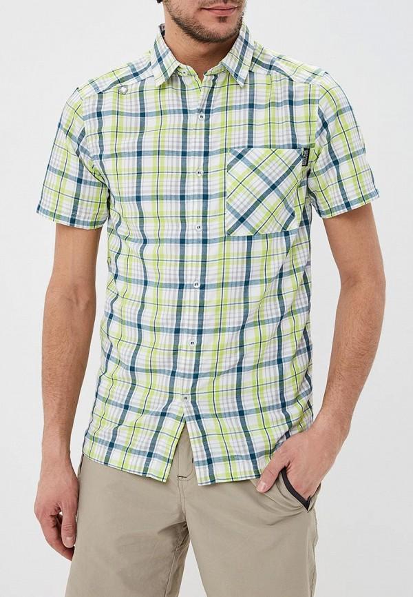 мужская спортивные рубашка regatta, желтая