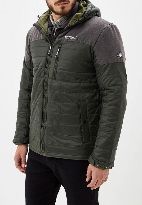 Куртка утепленная Regatta Regatta RE036EMFQPS8 цена