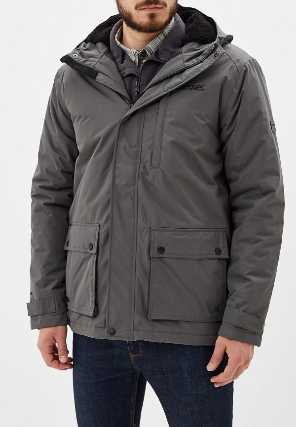Куртка утепленная Regatta Regatta RE036EMFQPS9 цены онлайн