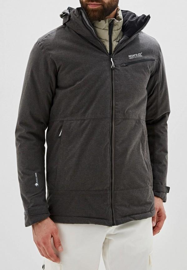 Куртка утепленная Regatta Regatta RE036EMFQPT8 цены онлайн