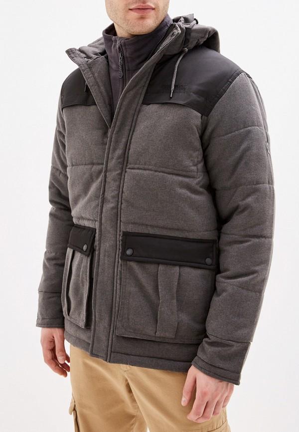 Куртка утепленная Regatta Regatta RE036EMFQPU0 цены онлайн