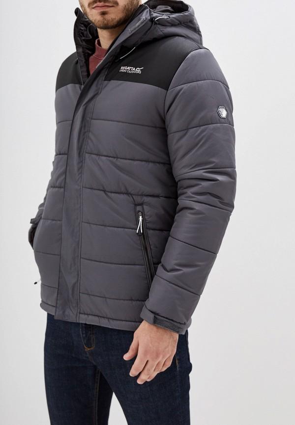 Куртка утепленная Regatta Regatta RE036EMFQPU1 цены онлайн