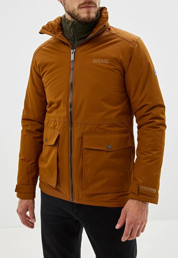 Куртка утепленная Regatta Regatta RE036EMFQPU5