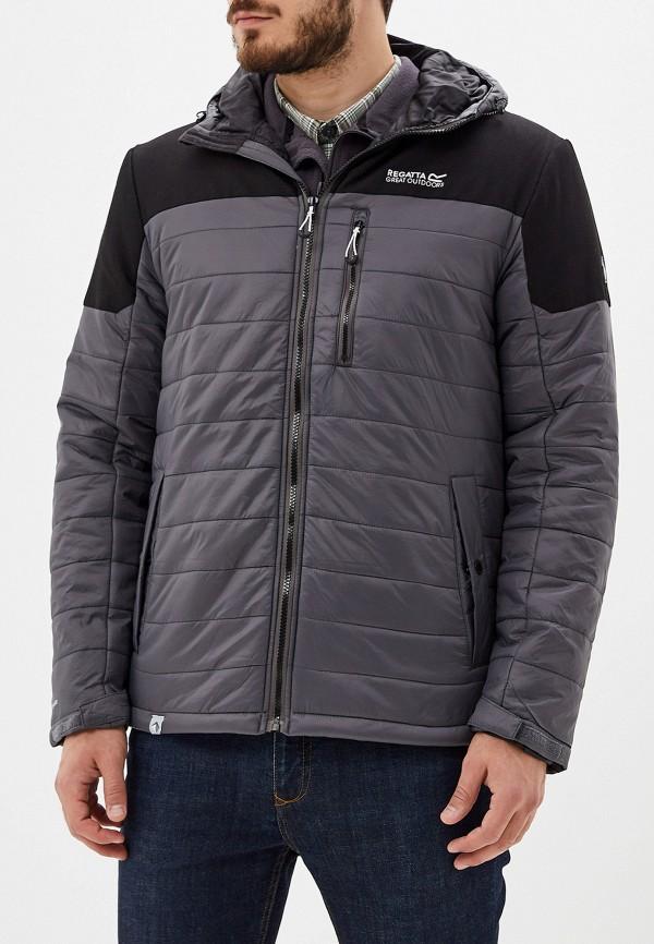 Куртка утепленная Regatta Regatta RE036EMFQPU8 цены онлайн