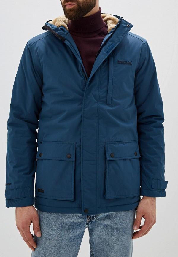 Куртка утепленная Regatta Regatta RE036EMFQPV6