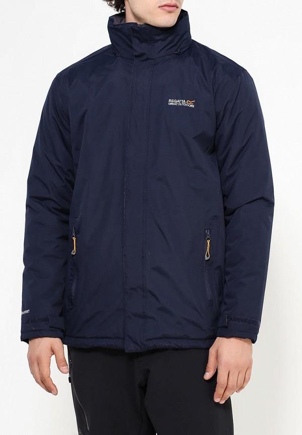 Куртка утепленная Regatta Regatta RE036EMJIE35 куртка утепленная regatta regatta re036emwmz09