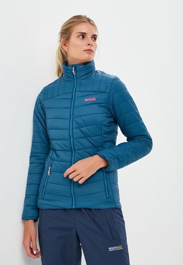 Куртка утепленная Regatta Regatta RE036EWCBWU0
