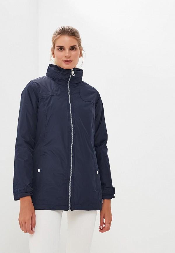 Купить Куртка утепленная Regatta, Mylee, RE036EWCBWW0, синий, Осень-зима 2018/2019