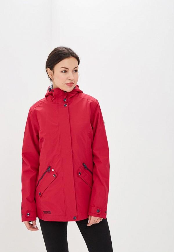 Куртка Regatta Regatta RE036EWEMTF0 цены онлайн