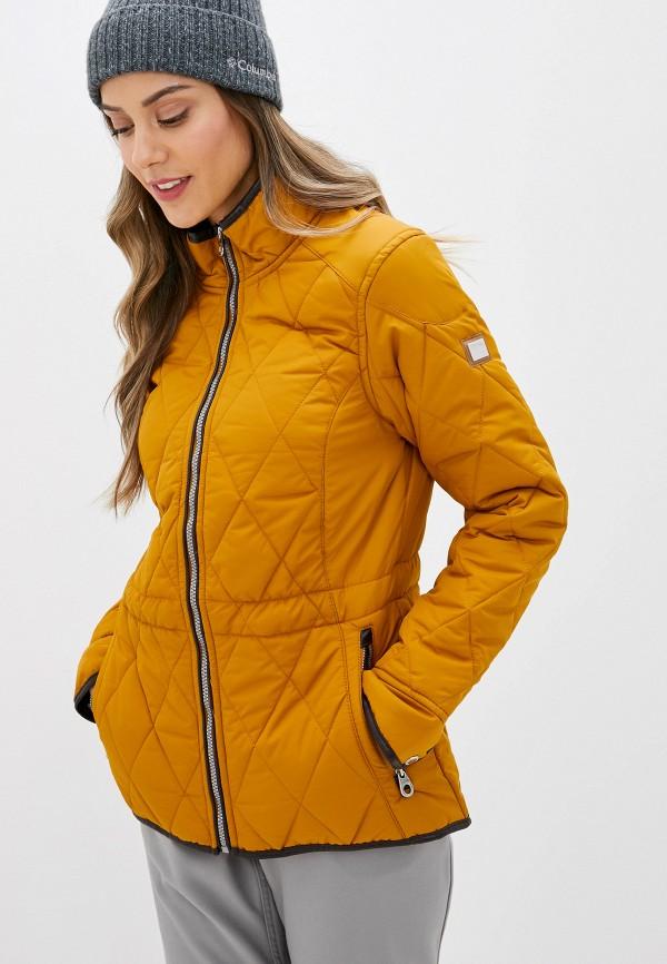 Куртка утепленная Regatta Regatta RE036EWFQTX7 цена