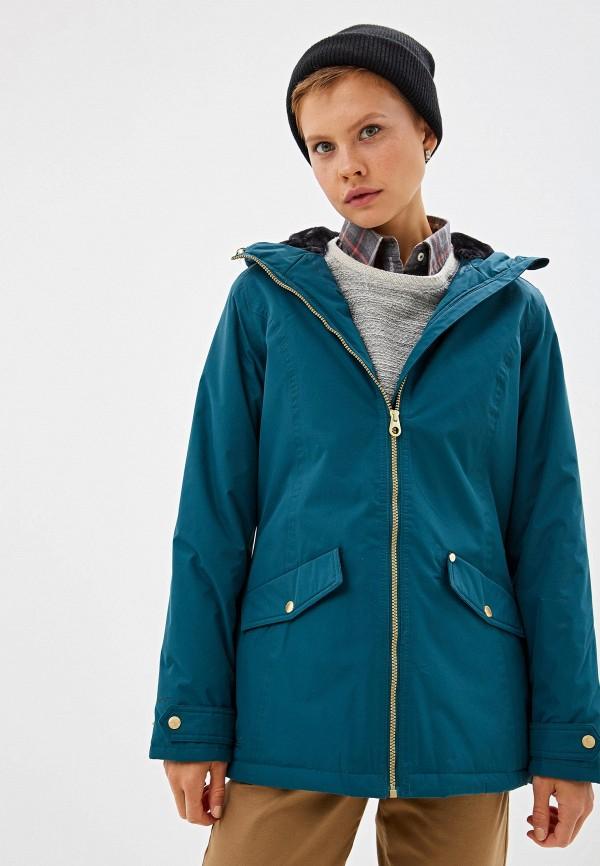 Куртка утепленная Regatta Regatta RE036EWFQTZ0 цена